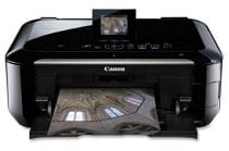 Canon MG6220 Scanner