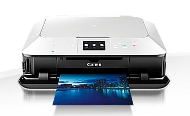 Canon MG7110 Scanner