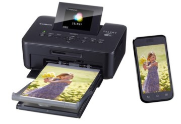 Canon Selphy CP900 Photo Print