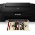 Canon PIXMA MG3051 Drivers Download