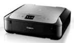 Canon PIXMA MG5752 Drivers Download