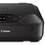 Canon Pixma MG5522 Drivers Download