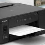 Canon PIXMA GM2040 Drivers Download