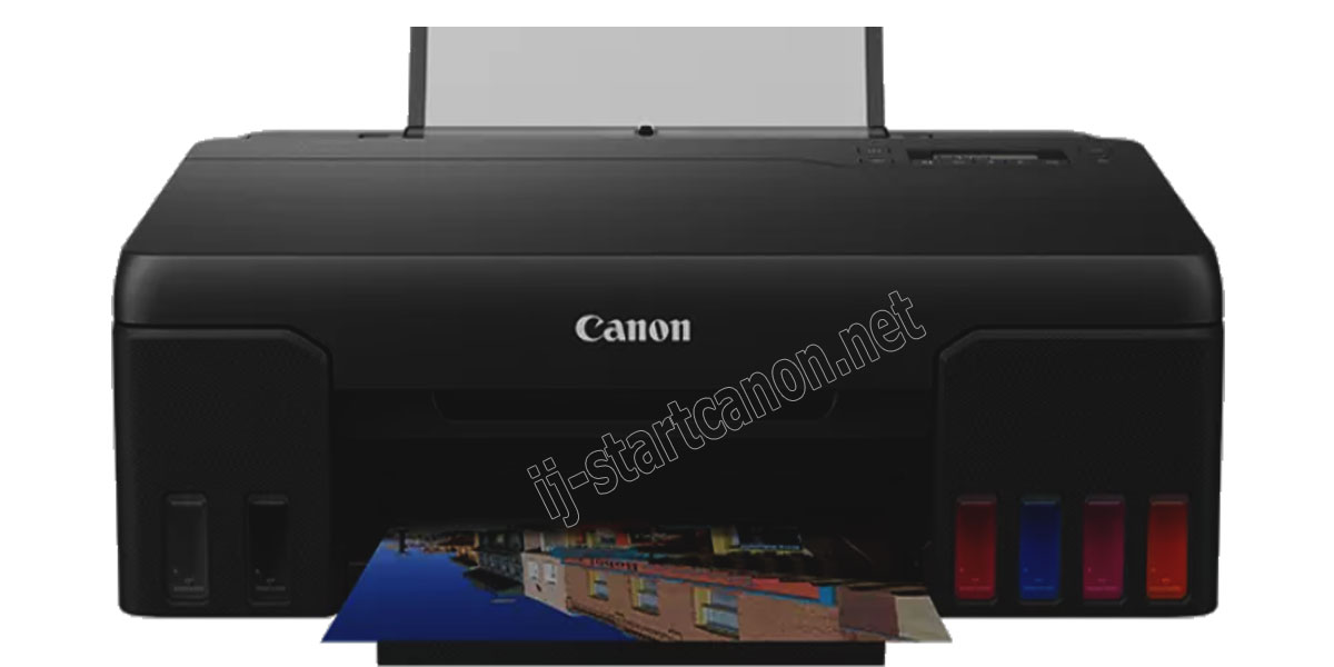 Canon PIXMA G540 Driver Download