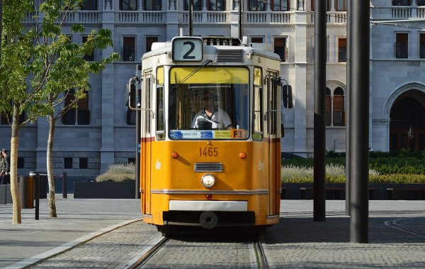 В Нижнем Новгороде временно отменили закупку ретро-трамваев