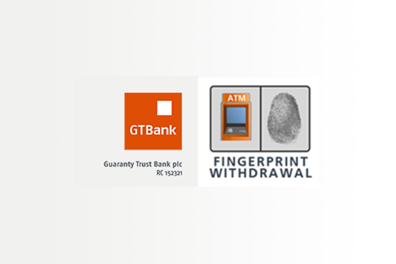 GTBank fingerprint withdrawal second featured image