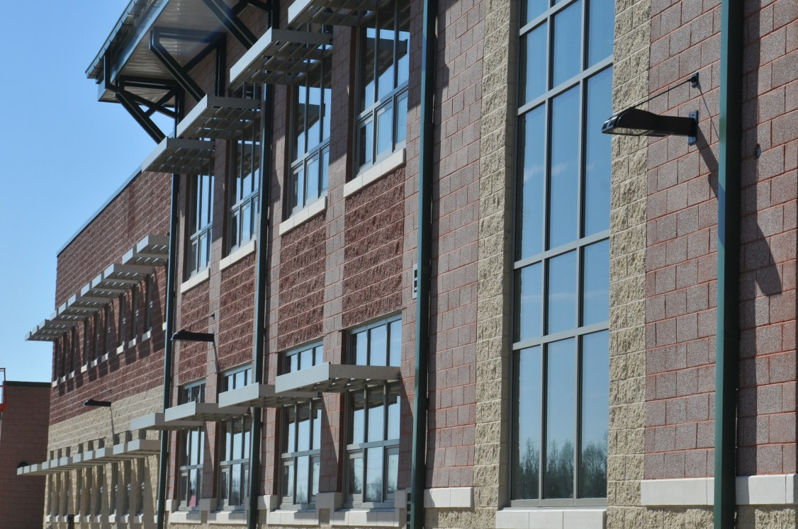 Becica Associates LLC | Architecture + Engineering