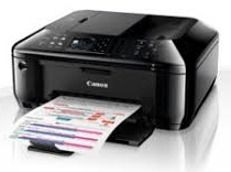 Canon PIXMA MX514 Drivers Download