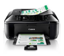Canon PIXMA MX524 Drivers Download