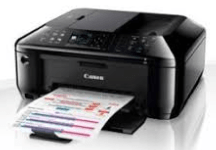Canon PIXMA MX515 Drivers Download