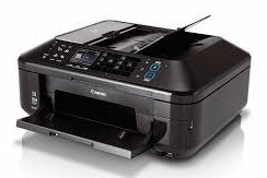 Canon PIXMA MX895 Drivers Download