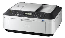 Canon PIXMA MX340 Drivers Download