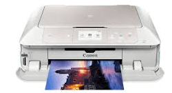 Canon PIXMA MG7751 Drivers Download