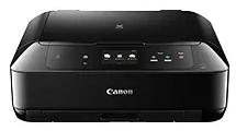 Canon PIXMA MG7730 Drivers Download