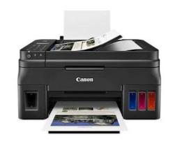 Canon PIXMA G3700 Drivers Download