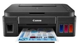 Canon PIXMA G2710 Drivers Download