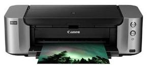 Canon PIXMA PRO-100 Drivers Download