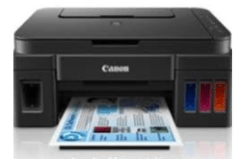 Canon PIXMA G2110 Drivers Download