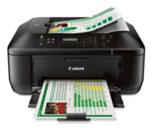 Canon PIXMA MX532 Drivers Download