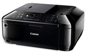 Canon PIXMA MX516 Drivers Download