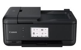 Canon PIXMA TS9540 Drivers Download