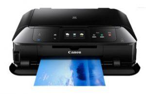 Canon PIXMA MG7560 Drivers Download