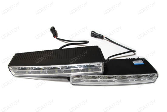 High Power LED Daytime Running Light