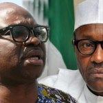 [News] : Buhari lacks moral rights to intervene in Gambia — Fayose
