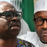 [News] : Buhari's suspension of Babachir Lawal, Ayo Oke an afterthought, cover-up plot – Fayose