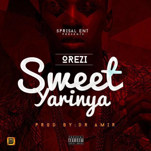 Orezi-Sweet-Yarinya-Prod-by-Dr-Amir-600x600