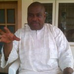How Fayose got $35 million from Jonathan for polls