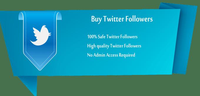 add USA Twitter followers