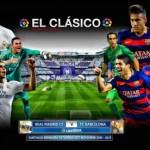 [#Football] : El Clasico: Moment of the year for La Liga
