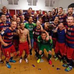 #Football : Barcelona vs Celtic 3:1 2016 – All Goals & Highlights