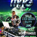 MIXTAPE : DJ MAF – EVERGREEN OLD NAIJA PARTY JAMZ SEASON 2