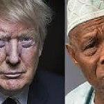 [News] : Like Trump Like Obasanjo