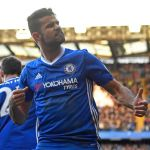 [#Football] : The one stat which perfectly sums up Diego Costa's red-hot form for Chelsea