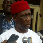 [News] : Pay us our pensions, gratuities, Delta pensioners beg Okowa