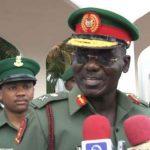 [News] : Bureau to investigate Army Chief Buratai for alleged false asset declaration