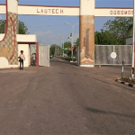 [Education] : LAUTECH student leaders in free-for-all over governor's 'N500,000 largesse'