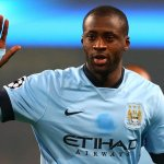 [#Football] : Yaya Toure snatches EPL African Player of the Month