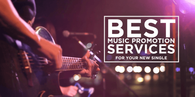 best-music-promotions