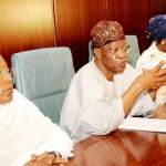 [News] : We Don't Know Who Will Sign 2017 Budget … – Lai Mohammed