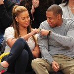[E!News] : Beyonce and Jay Z's twins are saving their marriage