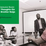 [OPINION] : Is Big Brother Naija Raising Africa's Stupid Index?