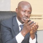 [News] : Magu: I did not return to EFCC for dirty jobs