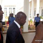 [News] : Again, Senate rejects Magu as EFCC Chairman