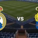 [#Football] : Real Madrid vs Las Palmas – Live Streaming