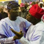 [News] : I am not frustrating Lagos state govt, says Fashola