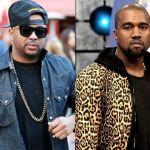 [Audio] : Kanye West – Bed Yeezy Season 5 Ft. The-Dream